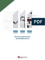 HAKO_11_-_Bremsen_hydraulisch_-_Druckbremsen