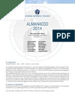 UAI Almanacco 2014