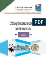 Reglamento Interno Jma