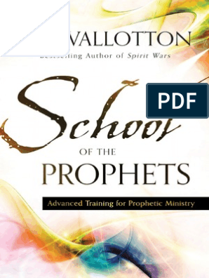 School of the Prophets | David | Prophecy