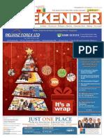 Indian Weekender 19 December 2014