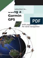 Uso de GPS Con Mapas