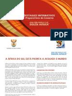 2010 Fifa World Cup™ – Destaques Informativos