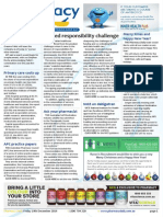 Pharmacy Daily for Fri 19 Dec 2014 - Shared responsibility challenge, Primary care costs up, NHMRC methodology, Events Calendar, and much more