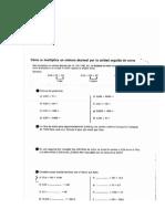 ejercicios decimales
