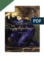 A. S. Byatt - Zaposjedanje.pdf