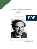 Variables Mixtas y Teorema de Descomposición de Jordan