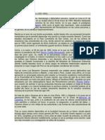 Biografía Luis Benjamin Cisneros