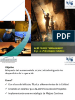Ppt 002 Metodologia Lean Project