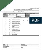 Formato Planta Electrica Ops005