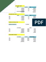 Ejercicio Costos Orden de Produccion