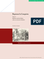 Libro Repensar La Conquista I