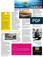 Business Events News for Fri 19 Dec 2014 - Aquis EIS approved, Novotel opens in Geelong, Bend it like Bender, Sheer Inspiration, and much more