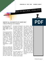 2002 Fall Newsletter