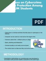 Is Presentation
