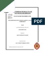 GUIAMETODOLOGICAPARAELDISEÑOYCONSTRUCCIONDECARRETERAS