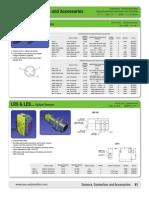 >SAS< Automation Sensors Connectors & Accessories