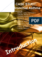 asthma case study scribd Author: sara parker, bhs, rrt-nps, ae-c respiratory therapy school of health professions university of missouri-columbia.