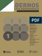 Cuadernos por una Nueva Independencia