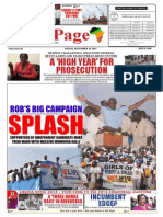 Friday, December 19, 2014 Edition
