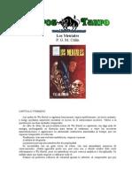 Calin, P.G.M. - Los Mentales