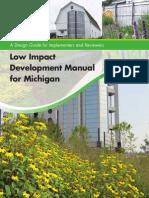 Low Impact Design Manual