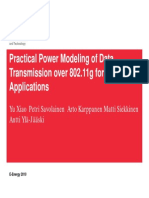 02 Yu Xiao Practical Power Modeling of Data Transmission 01