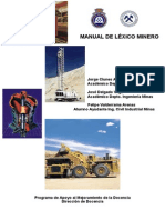 Lexico-Minero