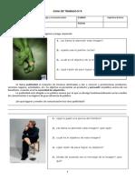 Lenguaje - Guia 4 - 7 Basico