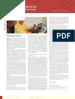 Harvard SEAS, Newsletter, Spring 2008