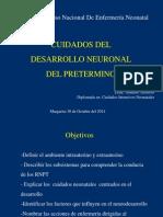 CUIDADO DEL NEURODESARROLLO.ppt
