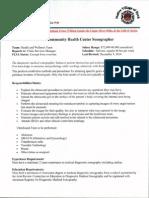 ICHC Sonographer.pdf