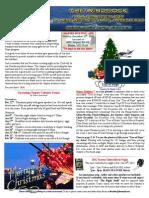 Chapter 237 December 2014 Newsletter