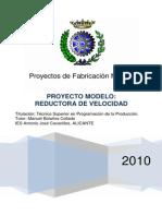 Proyecto Modelo