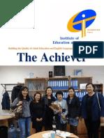 The Achiever December 2014
