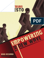 The Entrepreneurs Manifesto and Declaration of Rights