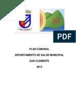 Plan de Salud 2013 (1)