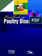 Poultry diseases handbook