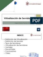 Virtualizacion de Servidores(2)