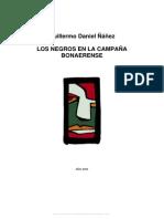 Guillermo Daniel Nanez Los Negros en La Campana Bonaerense