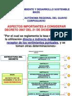 Decreto 2667 de Diciembre 21 de 2012