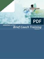 Brosura Brief Coach