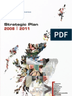 UHI Strategic Plan 2008-2011