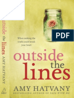 Amy Hatvany - Outside the Lines (Extract)