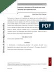 La Intervención de Terceros en El Proceso Civil El Interés Como Criterio Delimitador de La Calidad de Tercero