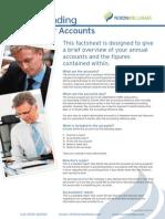 Understanding Your Accounts