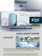 Asian Heart Centre