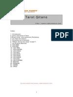 Curso Tarot Gitano