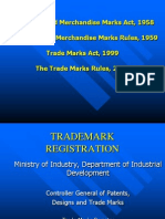 Trademark Fin