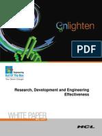 HCLT White Paper